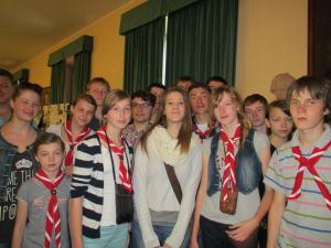 2B e scout polacchi 2
